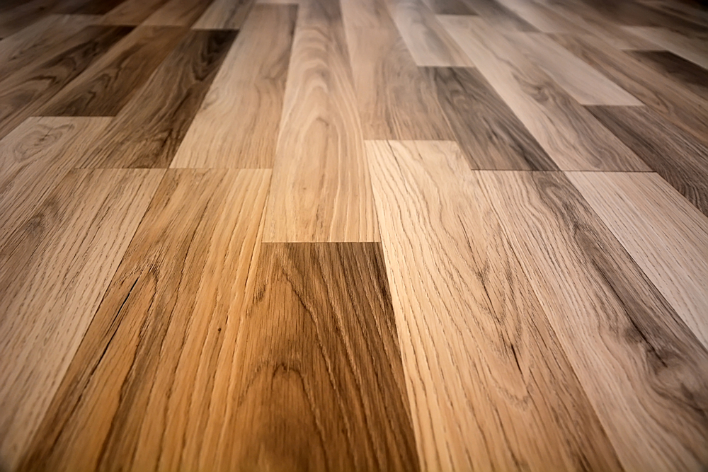 The Top 10 Reasons To Choose Laminate, How To Choose Laminate Flooring